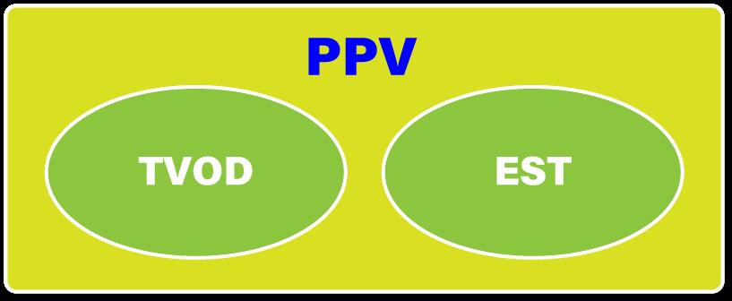 PPVとは? - 課金型動画配信サービス –